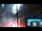 Рок Над Волгой 2013 начало концерта Rammstein