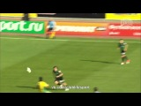 Краснодар 1-2 Кубань | Обзор Матча