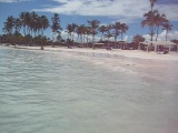 Один из самых красивых пляжей в мире - Кап Кана!!!